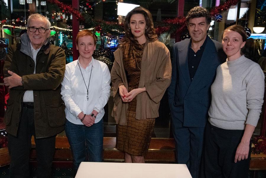 Marco Bellocchio (Regie), Helga Binder, Maria Fernanda Candido, Pierfrancesco Favino, Viola Fügen (Match Factory Productions)