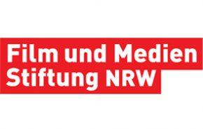 Logo der Film - und Medienstiftung NRW