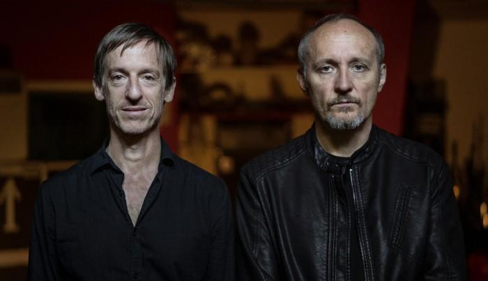 Portrait der Autoren Christian Wittmann und Georg Zeitblom