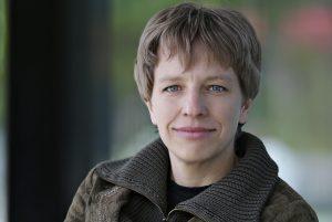 Portrait-Foto der Autorin Gesche Piening